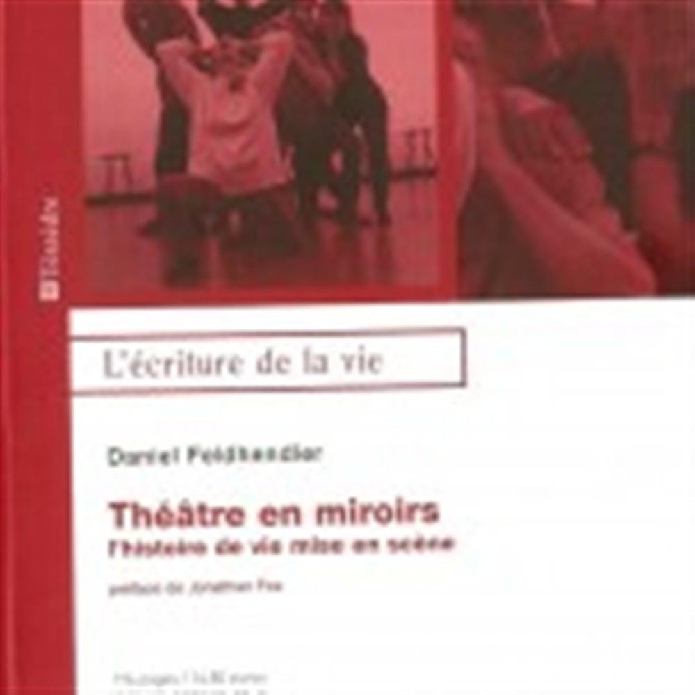 Daniel Feldhendler, Editions Teraèdre