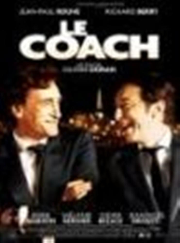 COACH FILM
