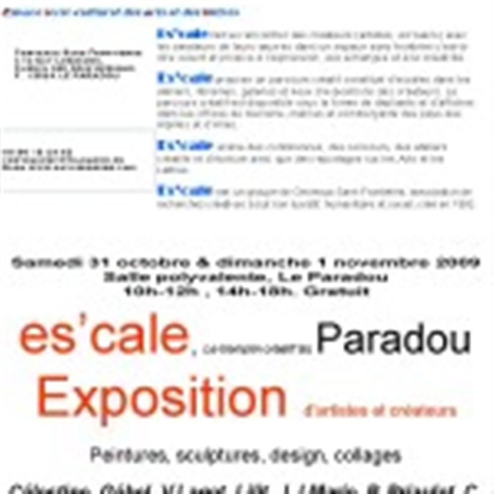 CARTE EXPO