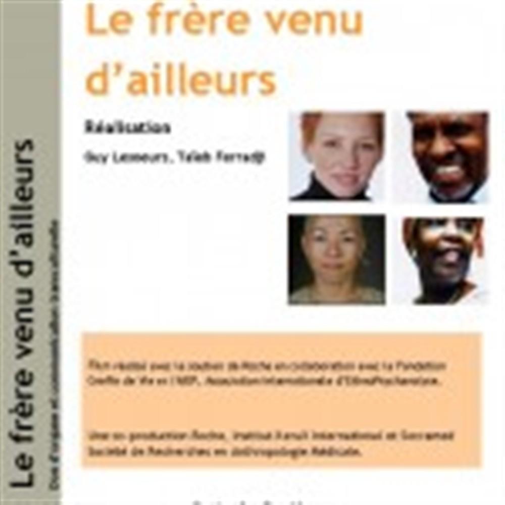 """FILM """"Le Frère venu d'ailleurs..."""""""