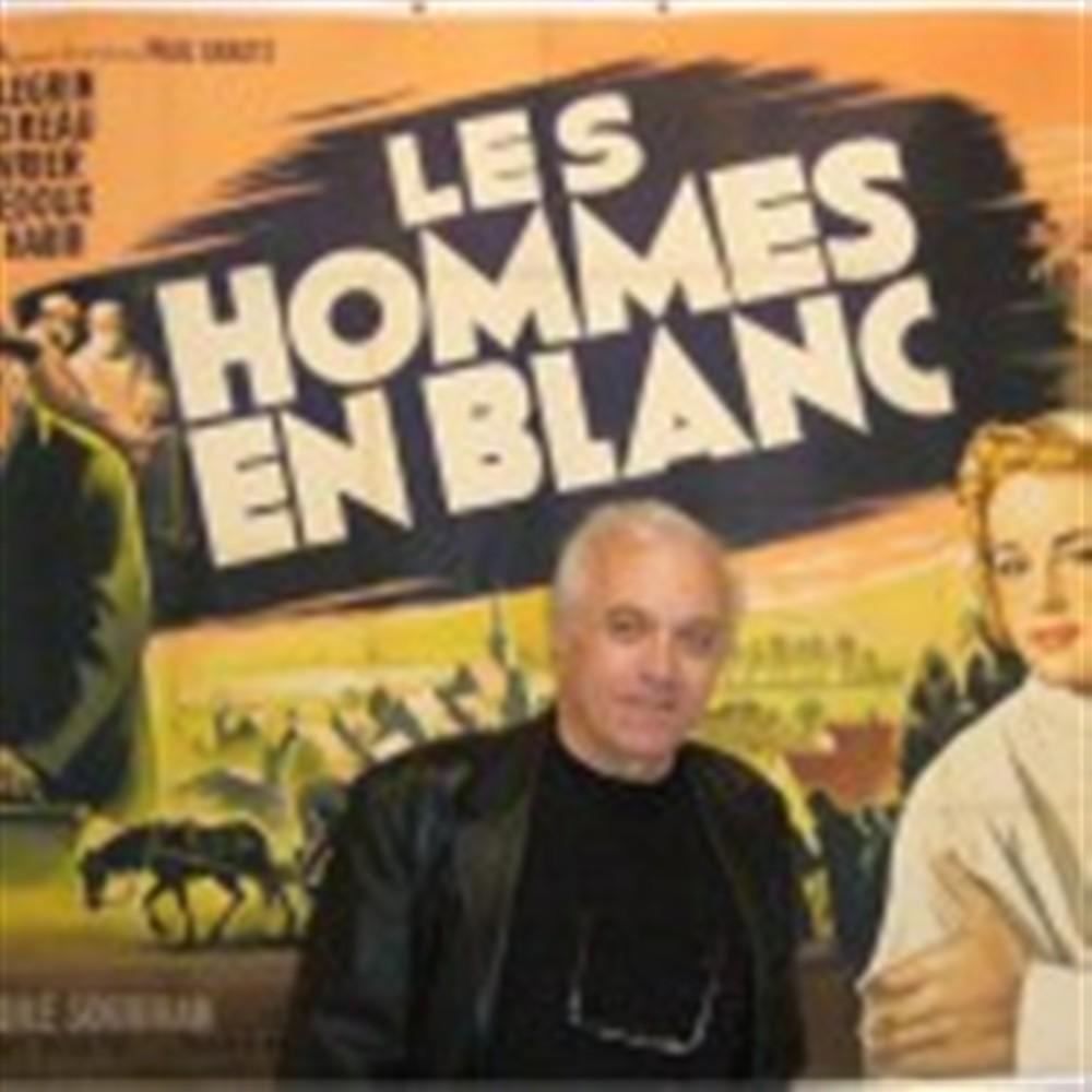 Guy Lesoeurs fait son cinéma...