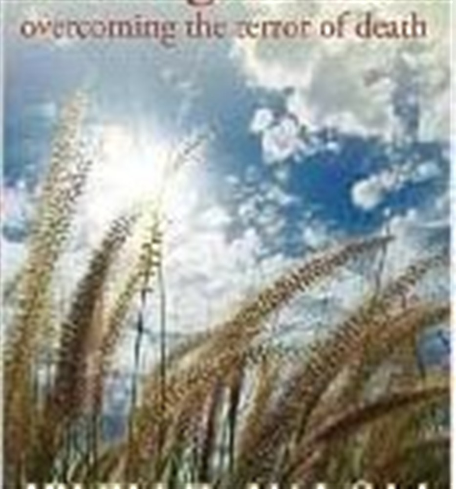 Staring at the sun, overcoming the terror of death, I. Yalom